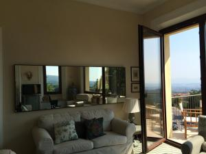 Holiday Home Casa del Pergolato, Dovolenkové domy  Montepulciano - big - 6