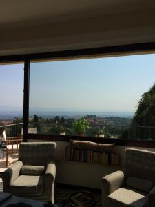 Holiday Home Casa del Pergolato, Dovolenkové domy  Montepulciano - big - 7