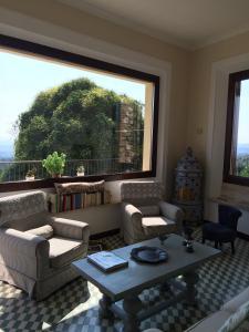 Holiday Home Casa del Pergolato, Holiday homes  Montepulciano - big - 1