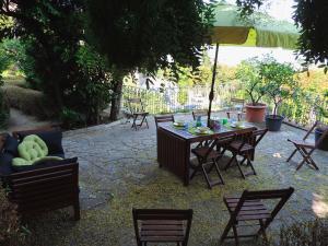 Holiday Home Casa del Pergolato, Holiday homes  Montepulciano - big - 9