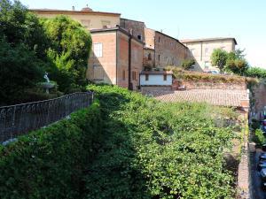 Holiday Home Casa del Pergolato, Dovolenkové domy  Montepulciano - big - 13