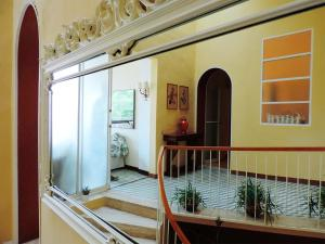 Holiday Home Casa del Pergolato, Holiday homes  Montepulciano - big - 14