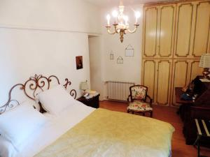 Holiday Home Casa del Pergolato, Dovolenkové domy  Montepulciano - big - 15