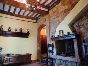 Holiday Home Casa del Pergolato, Dovolenkové domy  Montepulciano - big - 20