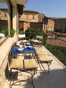 Holiday Home Casa del Pergolato, Dovolenkové domy  Montepulciano - big - 21