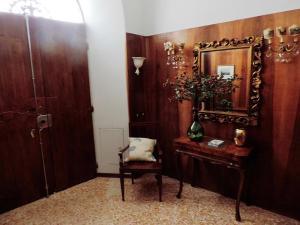 Holiday Home Casa del Pergolato, Holiday homes  Montepulciano - big - 22