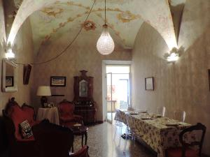 Holiday Home Casa del Pergolato, Holiday homes  Montepulciano - big - 23