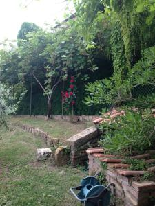Holiday Home Casa del Pergolato, Dovolenkové domy  Montepulciano - big - 24