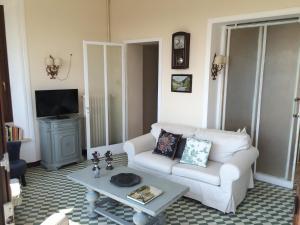 Holiday Home Casa del Pergolato, Holiday homes  Montepulciano - big - 28