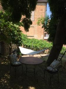 Holiday Home Casa del Pergolato, Holiday homes  Montepulciano - big - 29