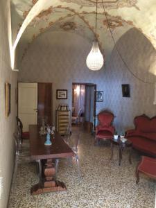 Holiday Home Casa del Pergolato, Holiday homes  Montepulciano - big - 30