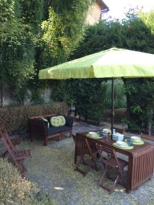 Holiday Home Casa del Pergolato, Dovolenkové domy  Montepulciano - big - 31