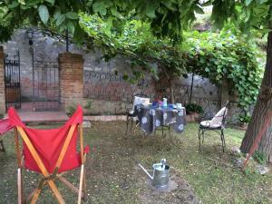 Holiday Home Casa del Pergolato, Dovolenkové domy  Montepulciano - big - 8
