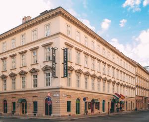 Hotel Zenit Budapest Palace(Budapest)