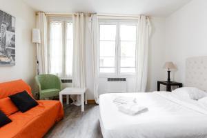 Appartement Gravilliers 12