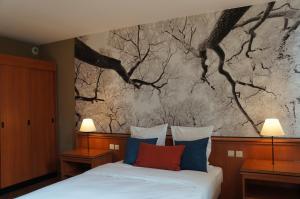 Брюссель - Escale Hotel
