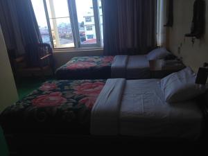 Hotel Heart Hom