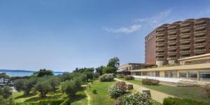5 star hotel Remisens Premium Hotel Metropol Portorož Slovenia