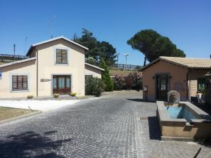 La francigena, Locande  San Lorenzo Nuovo - big - 1