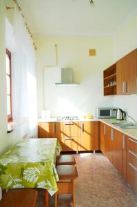 Апартаменты на Ленинградской - фото 8