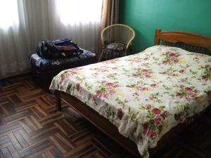 Ven a Quito