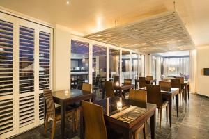 O on Kloof Boutique Hotel