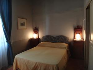 Casa Albini, Bed & Breakfast  Torchiara - big - 43