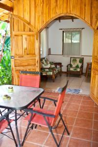 Villas Solar, Vily  Santa Teresa - big - 78
