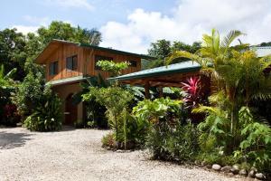 Villas Solar, Vily  Santa Teresa - big - 79