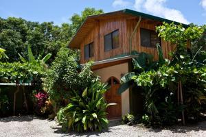 Villas Solar, Vily  Santa Teresa - big - 18