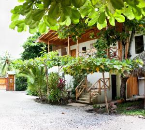 Villas Solar, Vily  Santa Teresa - big - 1