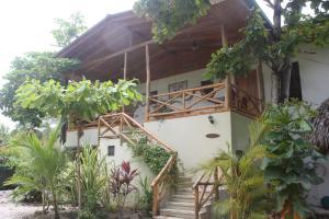 Villas Solar, Vily  Santa Teresa - big - 76