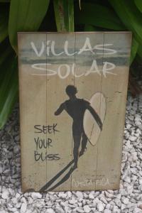 Villas Solar, Vily  Santa Teresa - big - 84