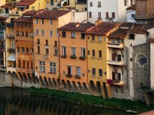 Velluti Maggio Suite, Apartmány  Florencie - big - 30