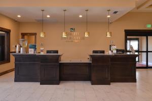 Quality Inn & Suites Tacoma - Seattle, Hotely  Tacoma - big - 36