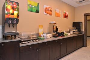 Quality Inn & Suites Tacoma - Seattle, Hotely  Tacoma - big - 35