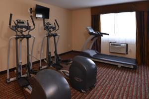 Quality Inn & Suites Tacoma - Seattle, Hotely  Tacoma - big - 25
