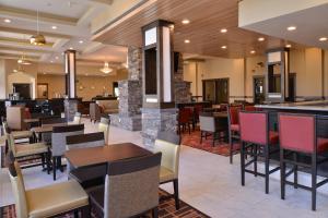 Quality Inn & Suites Tacoma - Seattle, Hotely  Tacoma - big - 34