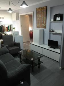 Apartamentos Marinal
