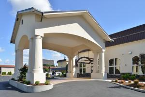 Quality Inn & Suites Tacoma - Seattle, Hotely  Tacoma - big - 17