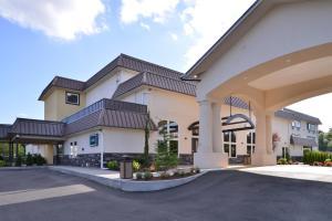 Quality Inn & Suites Tacoma - Seattle, Hotely  Tacoma - big - 18