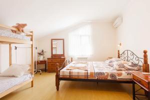 Spiti Hostel