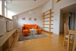 Kazimierz - Comfortable Apartment, Апартаменты  Краков - big - 1