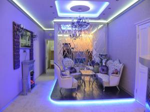VIP Hostel Nevsky
