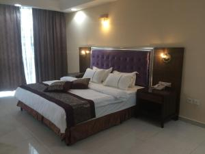 hotel near Cotonou Sun Beach Hôtel