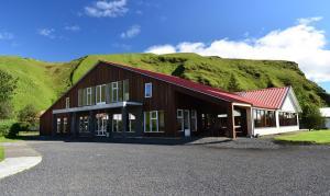 Hotel Katla Hofdabrekka - Vík