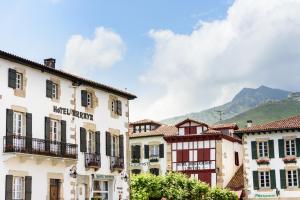 Arraya - Chateaux et Hotels Collection