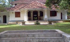 Panchana Villa