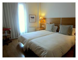 A picture of Hotel Rural Latxanea