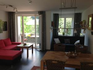 Ferienapartments am Brocken